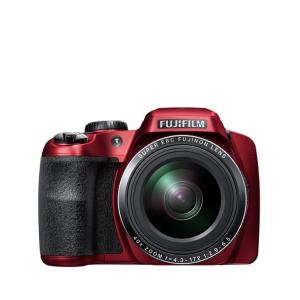 Fujifilm FinePix S8400 Manual - camera front face