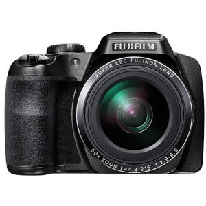 Fujifilm FinePix S9900 Manual for Fuji's Advance Bridge Camera