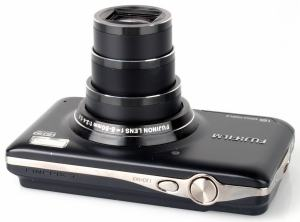 Fujifilm FinePix T350 Manual - camera side