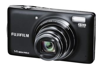 Fujifilm FinePix T350 Manual user Guide and Product Specification