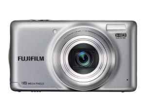 Fujifilm FinePix T400 Manual User Guide and Product Specification