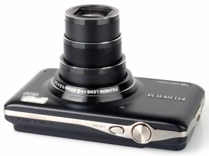 Fujifilm FinePix T400 Manual - camera side