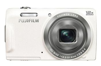 Fujifilm FinePix T500 Manual-camera front face