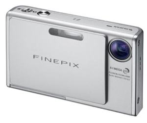 Fujifilm FinePix Z3 Manual for Fuji Stylish and Sociable Compact Camera