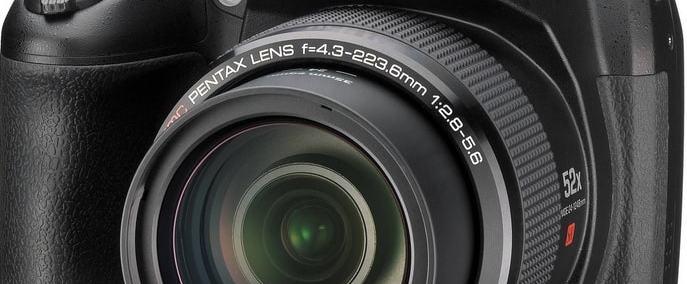 Pentax XG-1 Manual for Your Pentax Bridge Digital Camera
