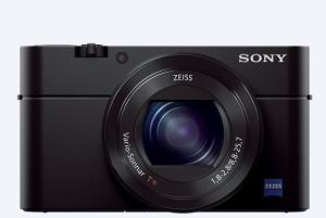Sony DSC-RX100M3 Manual User Guide and Product Specification