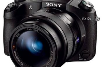 Sony DSC-RX10M2 Manual User Guide and Product Specification