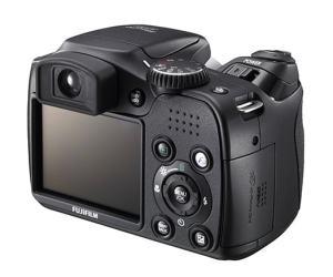 Fujifilm Fine- rear side