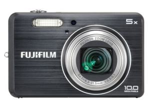 Fujifilm FinePix J120 Manual User Guide and Detail Specification