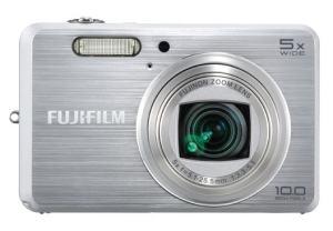 Fujifilm FinePix J150W Manual - camera front face
