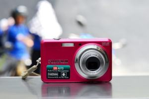Fujifilm FinePix J35 Manual User Guide and Product Specification