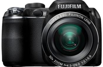Fujifilm FinePix S3900 Manual user Guide and Product Specification