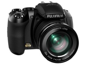 Fujifilm FinePix S4000 Manual - camera front face