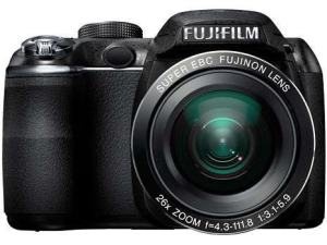 Fujifilm FinePix S4200 Manual User Guide and Product Specification