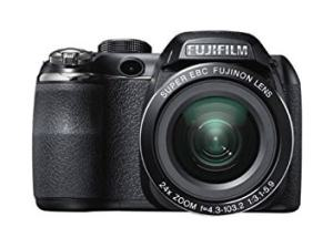 Fujifilm FinePix S4400 Manual User Guide and Product Specification