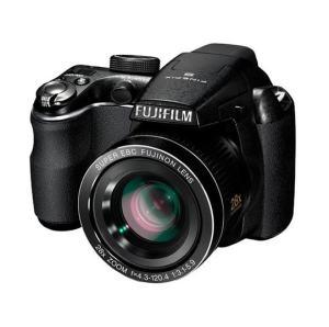 Fujifilm FinePix S4400 Manual - camera front face