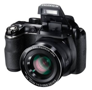 Fujifilm FinePix S4500 Manual User Guide and Product Specification