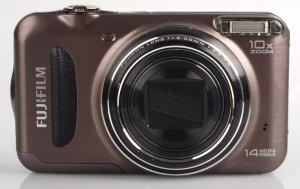 Fujifilm FinePix T200 Manual For World Thinnest Camera of Fuji 1