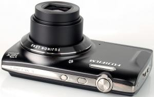 Fujifilm FinePix T550 Manual - camera side