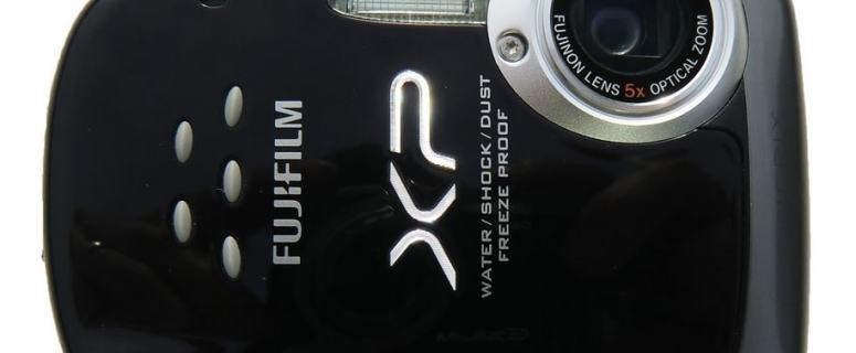 Fujifilm FinePix XP10 Manual for Your First Mate of Adventure Photography