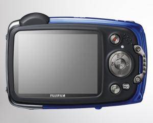 Fujifilm FinePix XP55 Manual - camera rear side