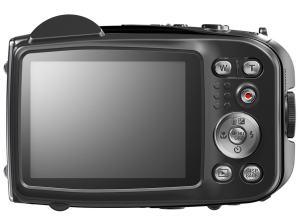 Fujifilm FinePix XP60 Manual - camera rear side