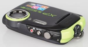 Fujifilm FinePix XP80 Manual - camera side
