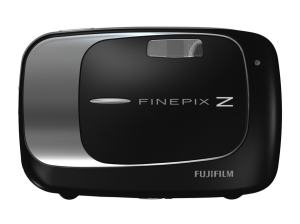 Fujifilm FinePix Z31 Manual-camera front face