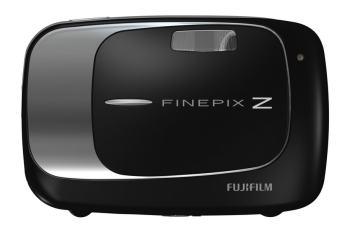 Fujifilm FinePix Z31 Manual-camera front face
