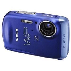 Fujifilm FinePix Z33WP Manual for Fuji's Budget Underwater Camera