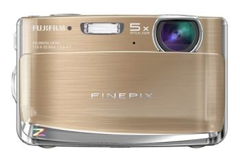 Fujifilm FinePix Z70 Manual user Guide and Camera Specification