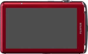 Fujifilm FinePix Z700EXR Manual - camera rear side