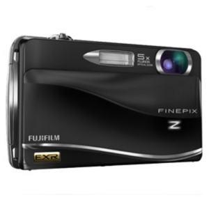 Fujifilm FinePix Z800EXR Manual for Fuji's Advance Compact Camera