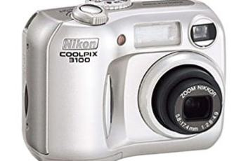 Nikon CoolPix 3100 Manual for Nikon Entry-Level Camera with Good Image Quality