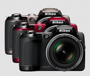 Nikon CoolPix L120 Manual User Guide and Product Specification