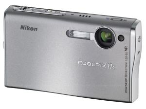 Nikon CoolPix S7c Manual User Guide and Product Specification