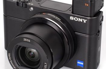 Sony DSC-RX100 IV Manual for Sony's Premium Compact Camera