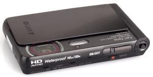 Sony DSC-TX30 Manual - camera side