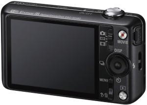 Sony DSC-WX80 Manual - rear side