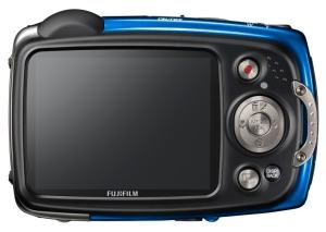 Fujifilm FinePix XP30 Manual-camera rear side