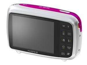 Fujifilm FinePix Z35 Manual - camera back side