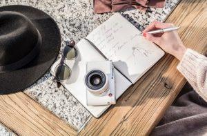 Leica Q 'Snow'; New Classy and Premium Leica