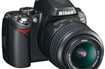 Nikon D60 Manual User Guide and Product Specification