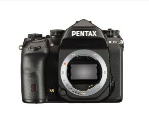 Pentax K-1 Mark II Review; Body Only