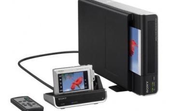 Sony DSC T70HDPR Manual