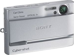 Sony DSC T9B Manual User Guide and Product Specification