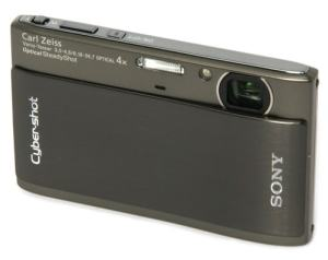 Sony DSC TX1 Manual User Guide and Product Specification