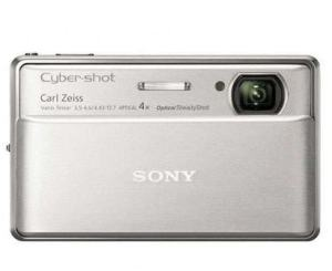 Sony DSC-TX100V Manual for First Sony Cybershot to Feature 16.2MP Sensor