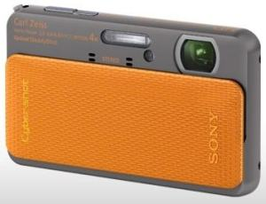 Sony DSC-TX20 Manual User Guide and Product Specification