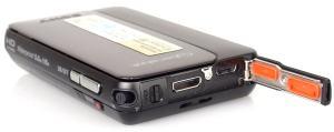 Sony DSC-TX20 Manual - camera side